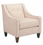 Hailey Contemporary Living Room Accent Chair
