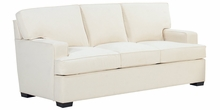 Hannah Fabric Upholstered Sofa Collection