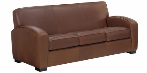 Hayden Italian Leather Furniture Collection