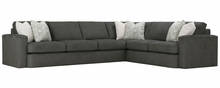 Hazel Modern Track Arm Sectional COMING SOON!