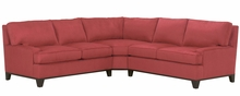Holden Contemporary Living Room Sectional Sofa