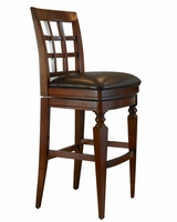 "Hyland ""Ready To Ship"" Memory Swivel Bar & Counter Stool Collection"