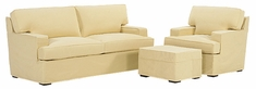 Isabel Slipcover Sofa Set