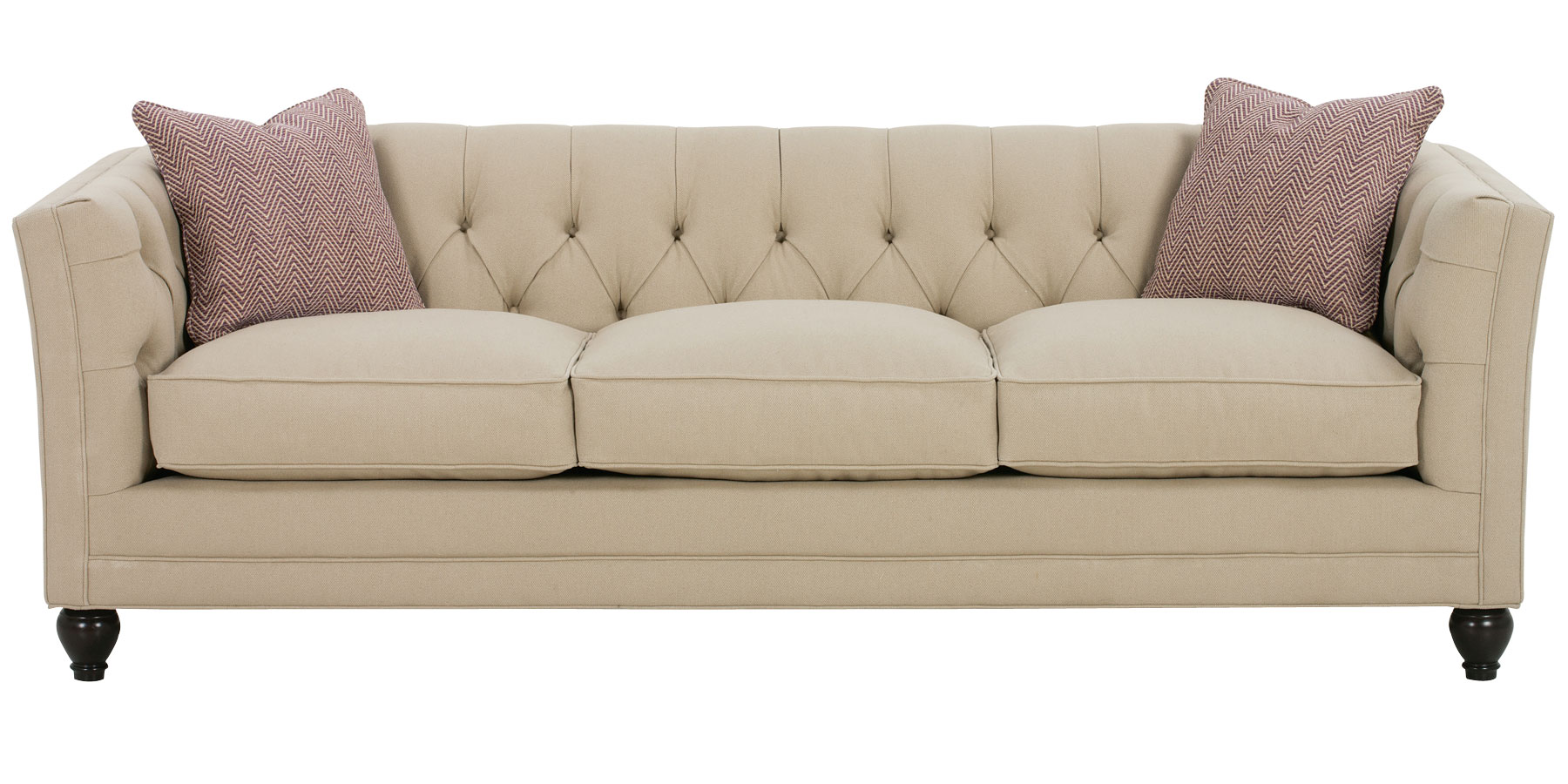 Tufted Back Fabric Sofa Collection Club Furniture : isadore designer style tufted back fabric sofa group 13 from www.clubfurniture.com size 1800 x 900 jpeg 214kB