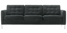 """Isla """"Designer Style"""" 3 Lengths Select-A-Size Sofas"""