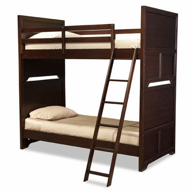 Jared Boys Bedroom Twin Over Twin Bunk Bed