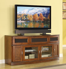 "Kingston Java 60"" Media Center TV Stand"