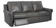 Jennings Grand Scale Duel Power Reclining Sofa