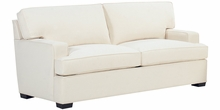Kate Fabric Upholstered Living Room Sofa Collection