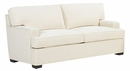 Kate Fabric Upholstered Queen Sleeper Sofa