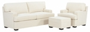 Kate Fabric Upholstered Sleeper Set