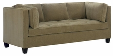 Keaton Contemporary Bench Seat Furniture Collection
