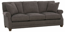 "Kenzie ""Designer Style"" Grand Scale Sofa"