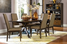 Kipton Contemporary Fine Dining Collection