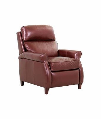 Kirby Leather Recliner