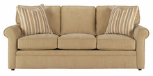 Kyle Fabric Upholstered Couch Collection
