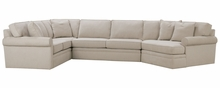 "Kyle ""Quick Ship"" Multiple Version Sectional Sofa"