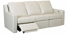 Larkin Grand Scale Duel Power Recliner Sofa