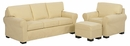 Lauren Slipcover Queen Sleeper Sofa Set
