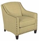 Lexi Fabric Accent Living Room Chair