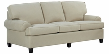 Lilly Fabric T-Cushion Upholstered Furniture Collection