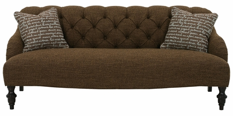 Louise English Arm Fabric Upholstered Collection