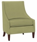 Lucy Transitional Modern Accent Chair