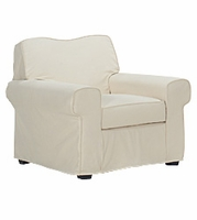Maggie Slipcover Chair