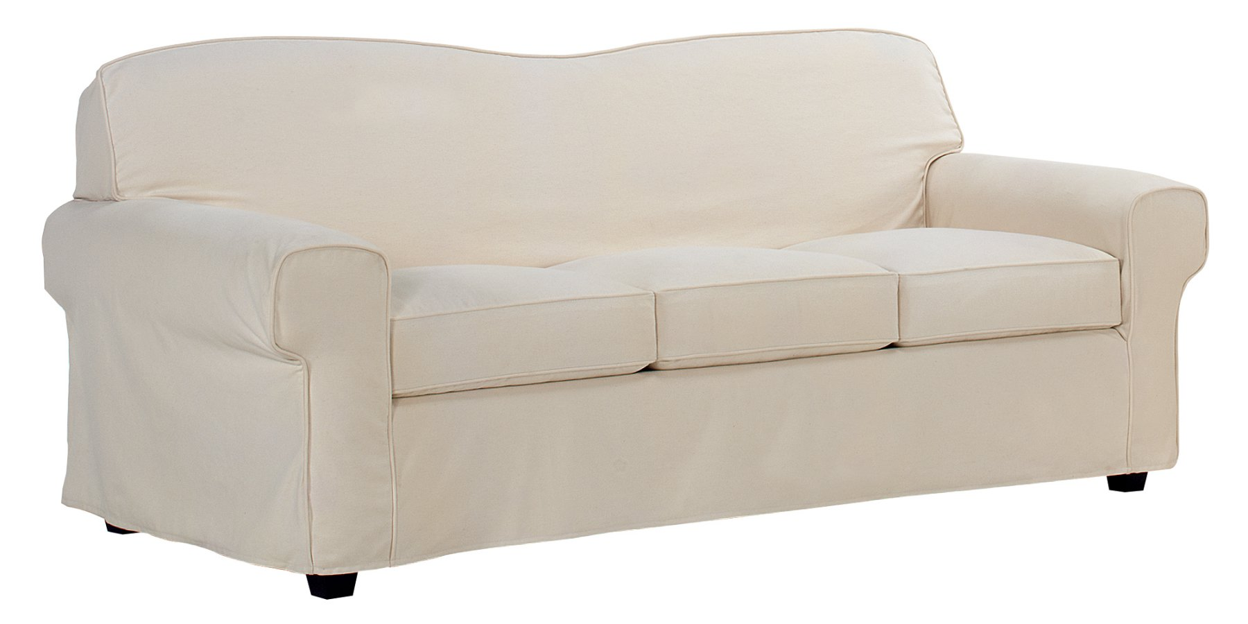 Tight Back Slipcover Sofas Slipcovered Club Furniture