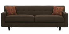 Margo Contemporary Fabric Upholstered Collection