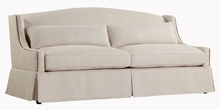 "Marguerite ""Quick Ship"" Slope Arm Sofa Collection"