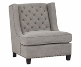 "Maura ""Quick Ship"" Accent Chair"