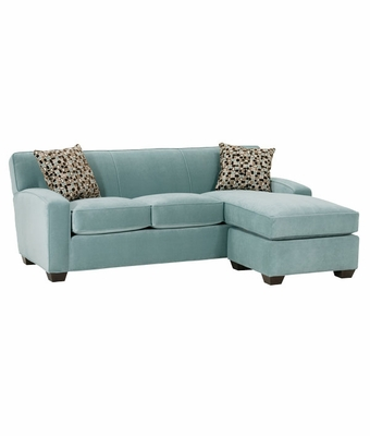 small sectional sofa with chaise lounge club furniture