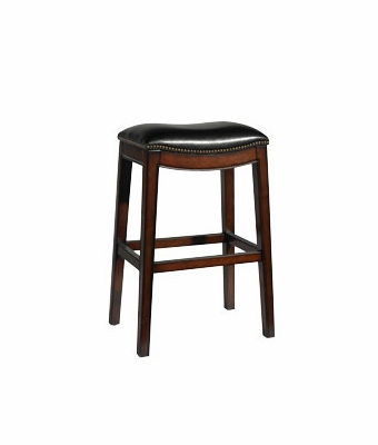 Counter Height Saddle Stools : moore-ready-to-ship-black-leather-counter-or-bar-height-stool-2.jpg