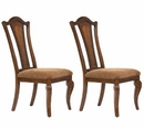 Murray Splat Back Side Chairs (Set of 2)