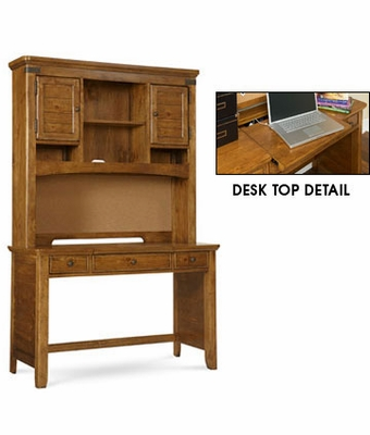 noah boys bedroom desk hutch