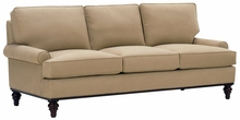 Palmer Fabric T-Cushion Upholstered Sofa Collection