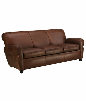 fresh collection of leather sleeper sofas