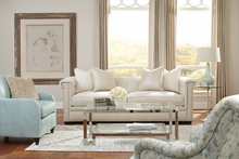 """Quick Ship"" Accent Chairs And Recliners"