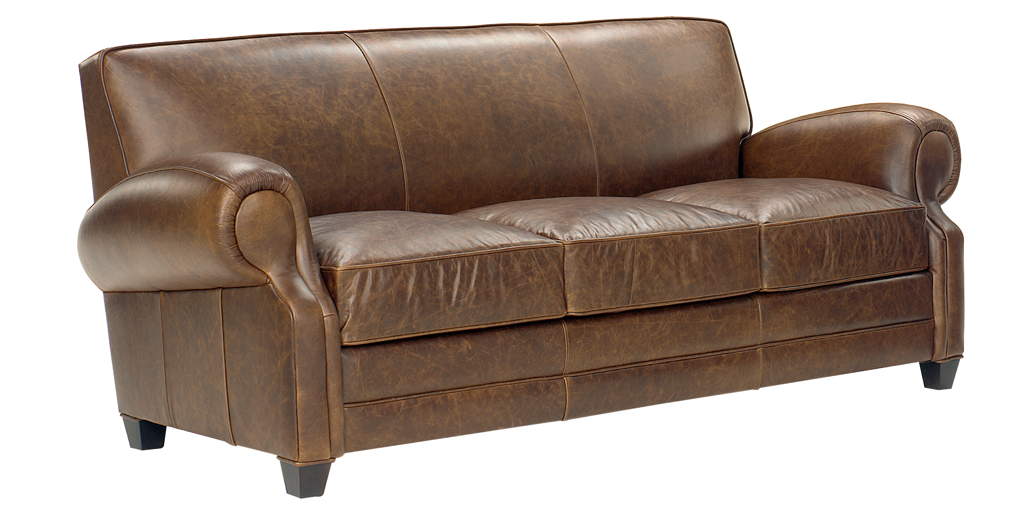 Luxurious High End Leather Sofa Collection