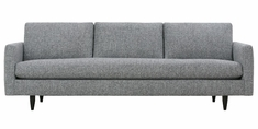 "Romy ""Designer Style"" 3 Lengths Select-A-Size Sofas"