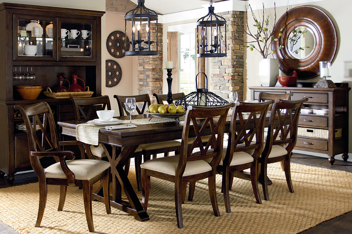 Formal Dining Room table Furniture Sets