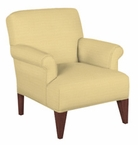 Serena Tight Back And Seat Accent Chair