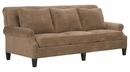 Sophia Fabric Upholstered Couch