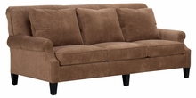 Sophia Fabric Upholstered Sofa Collection