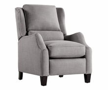 "Stevens ""Quick Ship"" Fabric Recliner"