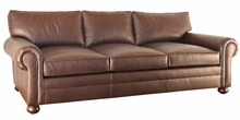 "Carrigan ""Designer Style"" Select A Size 3 Lengths, 2 Depths Sofa"