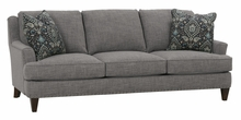 Patrice T-Cushion Sofa Collection