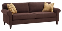 Sylvia Transitional Upholstered Couch Collection