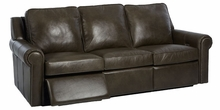 Thompkins Grand Scale Duel Power Reclining Sofa